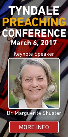 Tyndale Preaching Conference 2017